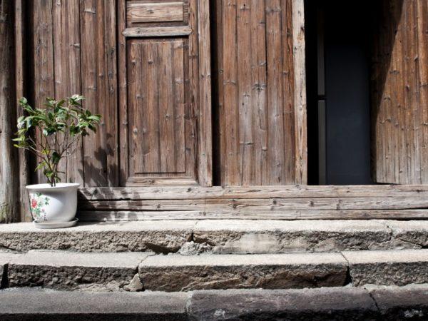 GAL Palancia Mijares Rural escaleras