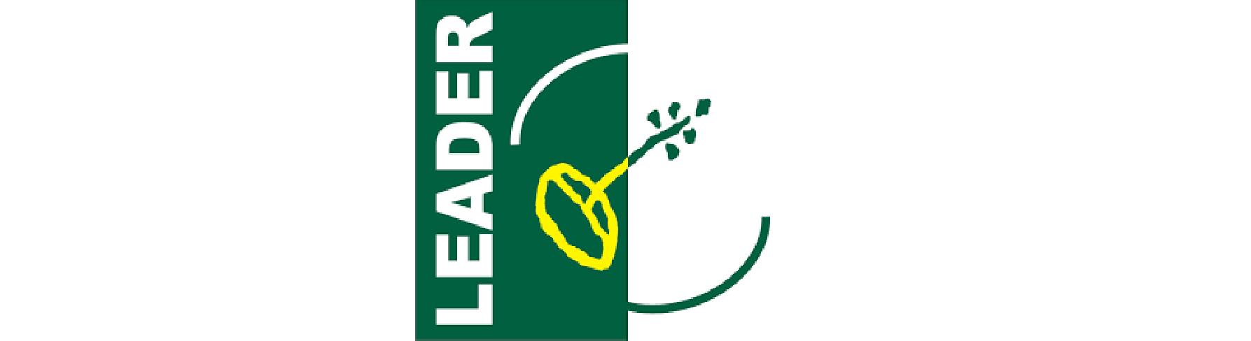 Logo Leader GAL Palanacia Mijares