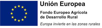 Logo Unión Europea GAL Palanacia Mijares
